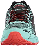 ASICS Women's Gel-Venture 6 Running-Shoes,Ice