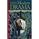 Thematic Guide to Modern Drama (Thematic Guides to Literature)