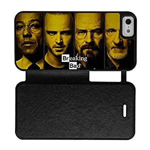 Generic Custom Design With Breaking Bad Leather Cover Kawaii Phone Cases For Guys For Ip5 Apple Iphone Choose Design 5