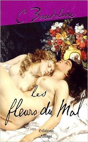 Book Les fleurs du mal: Illustré par Rodin