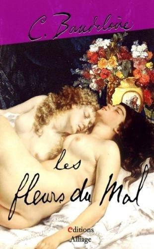 Les Fleurs Du Mal: Illustré Par Rodin French Edition