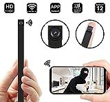 Best Wifi Cameras - 1080P WIFI Hidden Camera, DigiHero Mini WiFi Camera/Security Review