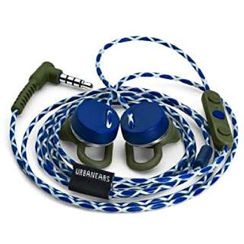 URBANEARS Inner Ear Type Earphone REIMERS (TRAILAN...