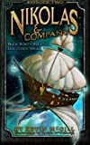 Nikolas and Company: When Boats Breathe and Cities Speak (#2), Kevin McGill and Carlyle McCullough, 1478179163