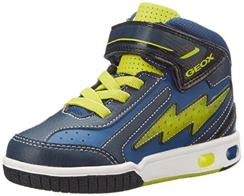 zapatos geox ni�os con luces xl