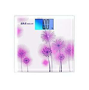 Kmei Household Luminous Electronic Weighing Scales