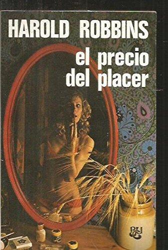 El pirata. Versión de Francisco Torres Oliver. (Harold Robbins Best Sellers)