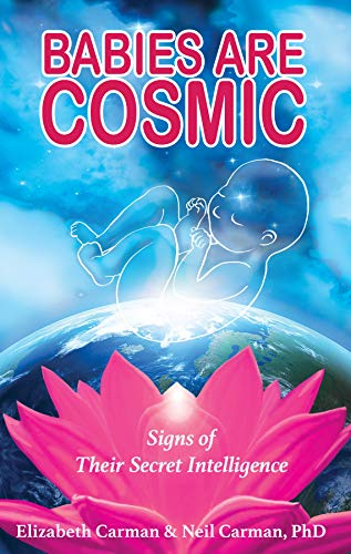 Pdf Fitness Babies Are Cosmic: Signs of Their Secret Intelligence