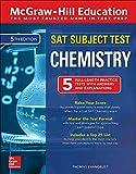 McGraw-Hill Education SAT Subject Test