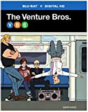 Venture Bros.: The Complete Sixth Season (BD) [Blu-ray]