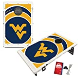Best Baggo Victory Tailgate Bean Bag Toss Games - Victory Tailgate West Virginia University Mountaineers WVU Baggo Review
