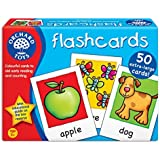 Flashcards - Early Reading And Number