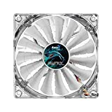 AeroCool Shark 120mm White Cooling Fan EN55505