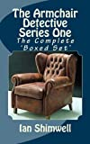 The Armchair Detective Series One, Ian Shimwell, 1475051123