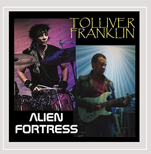 Search : Alien Fortress