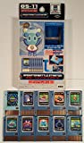 Megaman Operation Battle Advanced PET Starter Deck - Aquaman (OS-11) (Rockman EXE Axess 2004)
