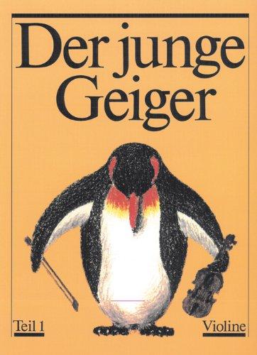 Der junge Geiger - Teil 1