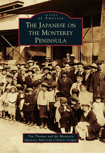 From fishermen to farmers to business leaders, the Japanese on the Monterey Peninsula have played a vitally important role in making Monterey what it is today. After the United States imposed the Chinese Exclusion Act in 1882, the number of Japanese ...