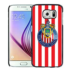 High Quality Samsung Galaxy S6 Case ,Chivas 2 Samsung S6 Cover Unique And Fashion Designed Phone Case