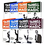 Tarbell Course in Magic Volume 1 thru 8