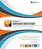 RevivorSoft Driver Reviver for PC (1 PC for 1 Year, Download)