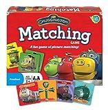 Chuggington Matching Game, Baby & Kids Zone