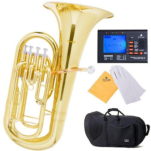 Instrumentos de Viento > Tubas