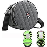 BUBM Professional Headphone Shock Water Proof Bag For Beats JBL AKG 3M Sennheiser Grado