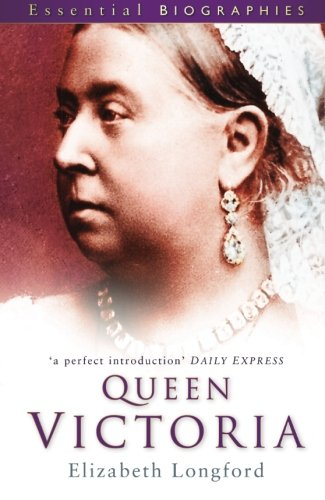 Queen Victoria (Essential Biographies)