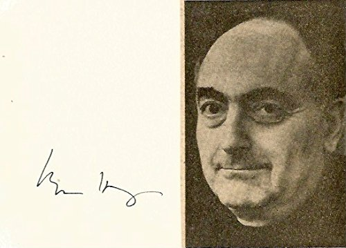 Stefan Heym (+) autograph German-Jewish writer, signed (Jewish Signed)