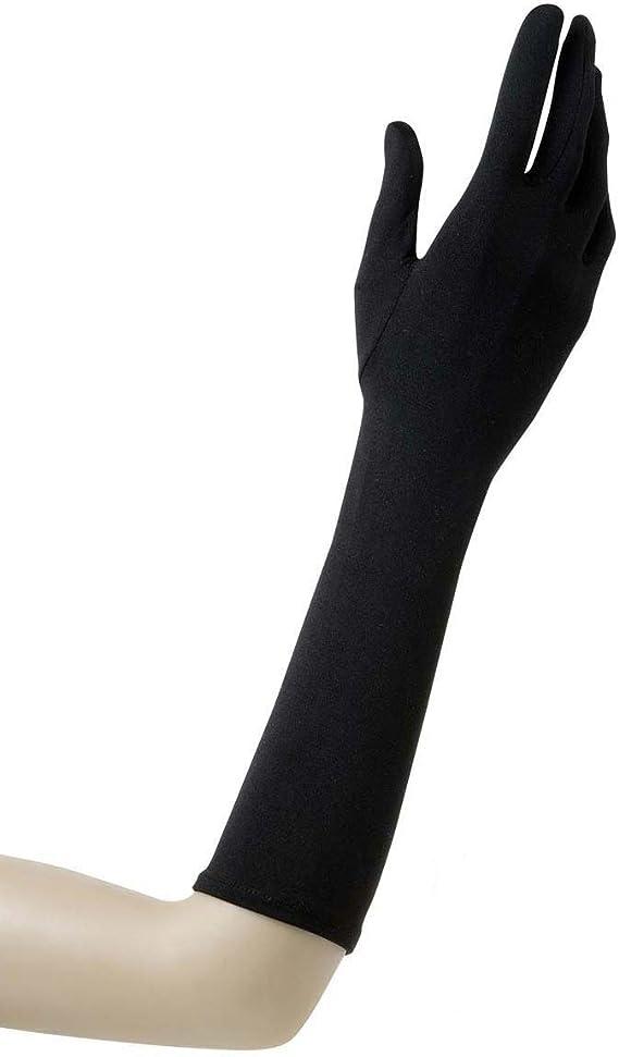 Accesorios para disfraz de carnaval: guantes de Charleston años 20 ...