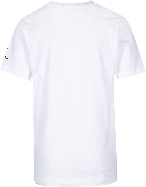 138e55978d720c Amazon.com  Jordan Boys  Wings Futura Graphic T-Shirt (S