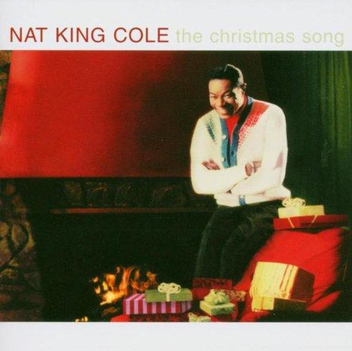 Nat King Cole Christmas.The Christmas Song