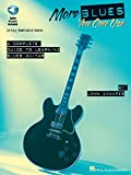 More Blues You Can Use Book & Online Audio (Paperback)