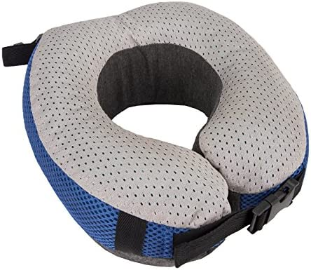 Travelon Cooling Memory Pillow Cobalt product image