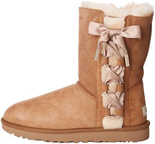 Boots Womens Sheepskin Australia Ugg Chestnut Pala I4xqTwHw51