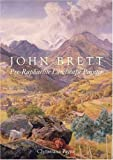 img - for John Brett: Pre-Raphaelite Landscape Painter (The Paul Mellon Centre for Studies in British Art) book / textbook / text book