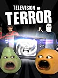 Clip: Annoying Orange - TV of TERROR!!!