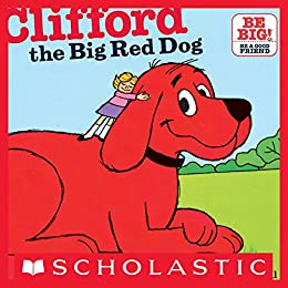 Clifford The Big Red Dog (Clifford 8x8) by [Bridwell, Norman]