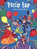Purim Fun for Little Hands, Katherine Kahn, 0929371488