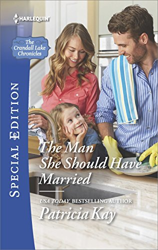 Download PDF The Man She Should Have Married