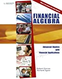 img - for Financial Algebra: Advanced Algebra with Financial Applications book / textbook / text book