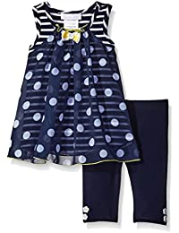 Baby Girls' Novelty Sleeveless Playwear Set