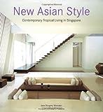 New Asian Style, Jane Doughty Marsden and Masano Kawana, 9625938273