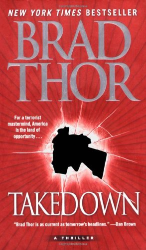 Takedown (Scot Harvath Series #5)