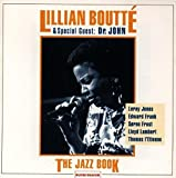 Jazz Book by Lillian Boutte (1994-11-23)