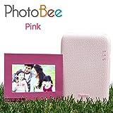 Photobee Portable Wifi Photo Printer - Pink