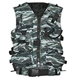 Russian Military V-12 OMON Tactical Vest by ANA