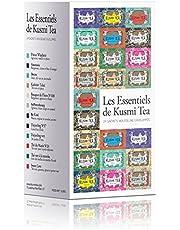 Kusmi Tea - ESSENTIALS - 24 teabags Gift Pack