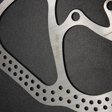 Pakhuis Bike alta calidad de bicicletas HS1 CS 160mm 6 / de acero inoxidable de disco de frenos